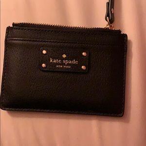 Kate Spade tiny wallet